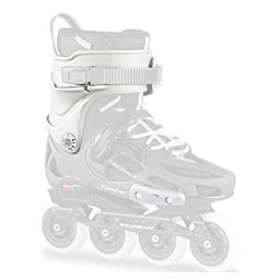 Rollerblade Twister Custom Kit 2017, White, 256