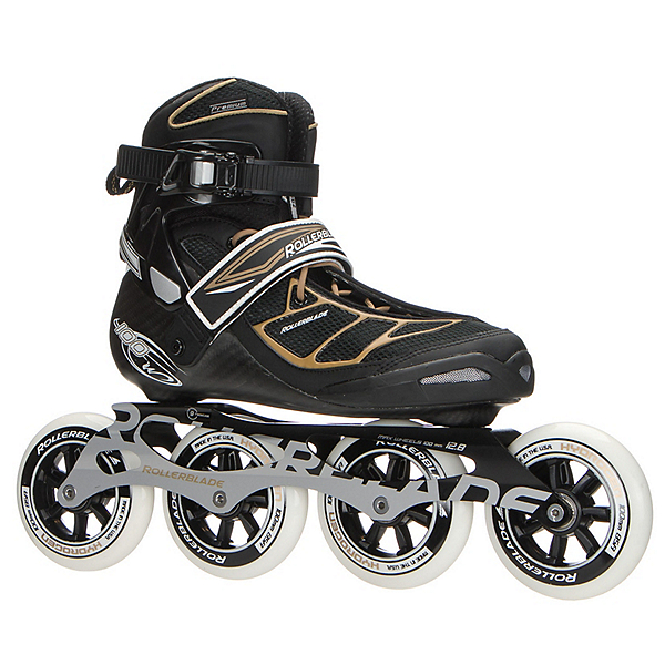 Rollerblade Tempest 90 Clearance 7.5 Womens Inlineskating-Artikel