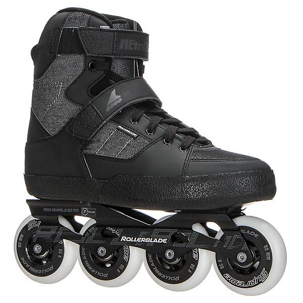 Rollerblade Metroblade Urban Inline Skates, , 600