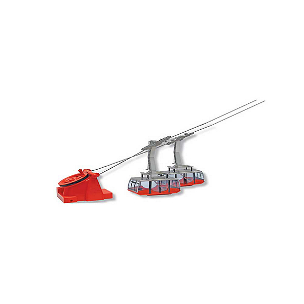 Model Ski Lifts Two Cable Car - Manual 2017, , 600
