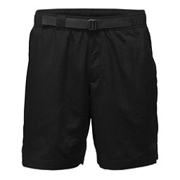 The North Face Belted Guide Trunk Mens Board Shorts (Previous Season), TNF Black, 256