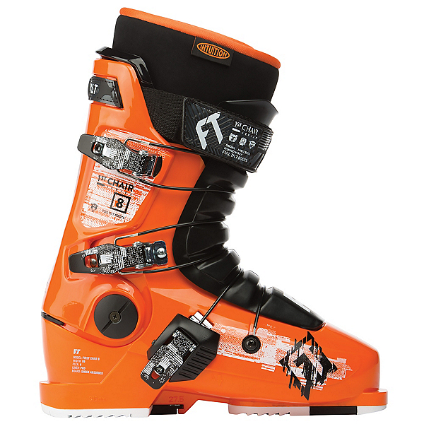 Full Tilt First Chair 8 Ski Boots Orange 600  sc 1 st  Skis.com & Full Tilt First Chair 8 Ski Boots 2017