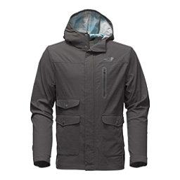 The North Face Ultimate Travel Mens Jacket (Previous Season), Asphalt Grey, 256