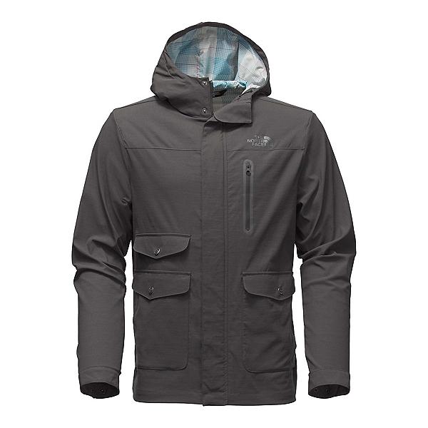 The North Face Ultimate Travel Mens Jacket (Previous Season), Asphalt Grey, 600