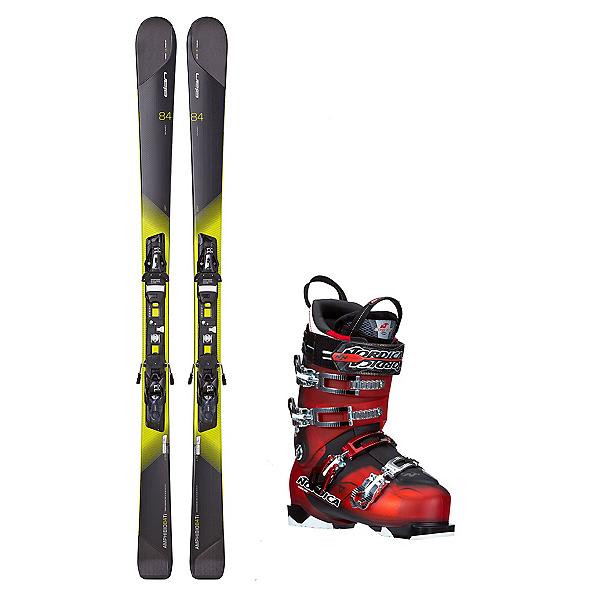 Elan Amphibio 84 Ti NRGy Pro 3 Ski Package, , 600