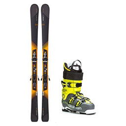 Elan Amphibio 84 XTi Quest Pro 130 Ski Package, , 256