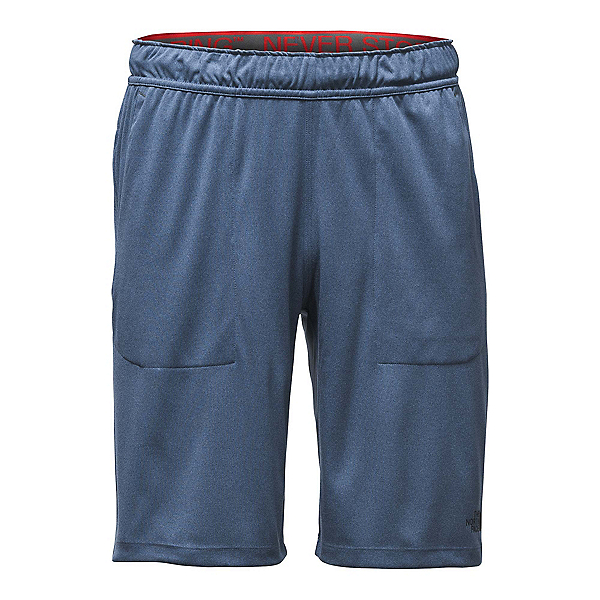 The North Face Shifty Mens Shorts (Previous Season), Shady Blue, 600