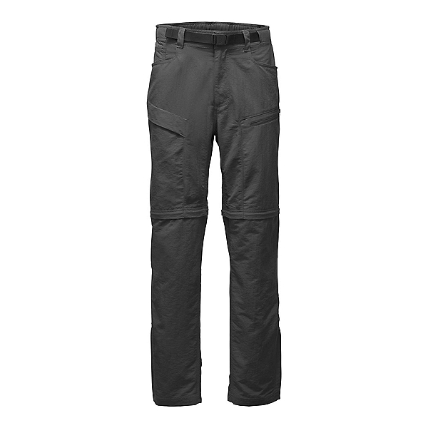 The North Face Paramount Trail Convertible Mens Pants (Previous Season), , 600