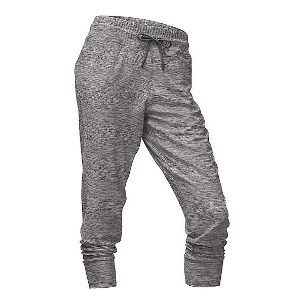 The North Face Motivation Light Capri Womens Pants (Previous Season), TNF Dark Grey Heather, 600