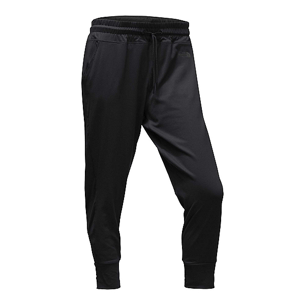 The North Face Motivation Light Capri Womens Pants (Previous Season), TNF Black, 600