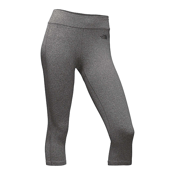 The North Face Pulse Capri Tight Womens Pants (Previous Season), , 600