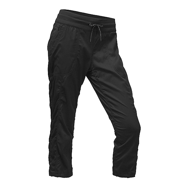 The North Face Aphrodite 2.0 Capri Womens Pants, TNF Black, 600