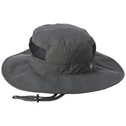 Columbia Bora Bora Booney Hat, Grill, 256