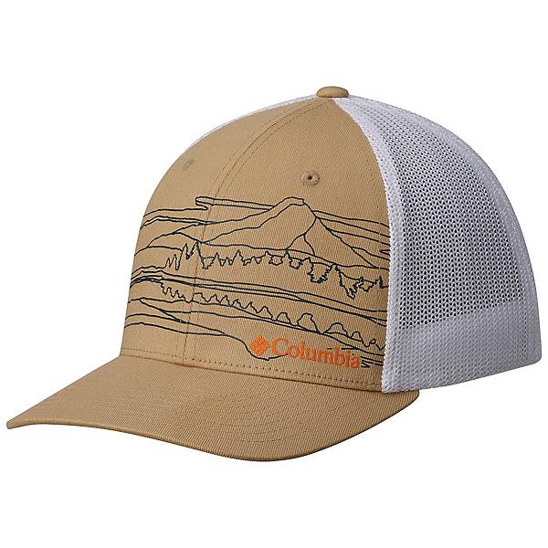 Columbia Mesh Hat 2017 be57263db40