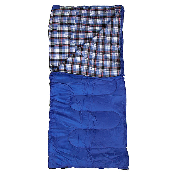 World Famous Sports Regular Right Hand Sleeping Bag, , 600