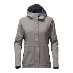 The North Face Ultimate Travel Womens Jacket (Previous Season), Zinc Grey, 256