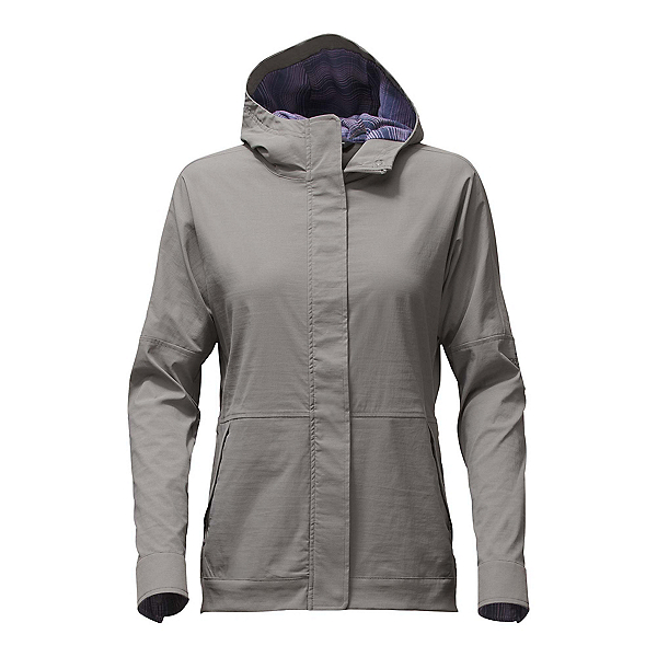 The North Face Ultimate Travel Womens Jacket (Previous Season), , 600