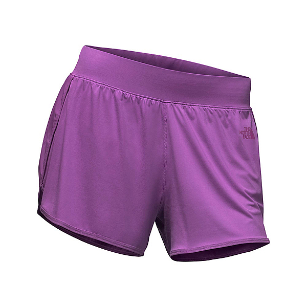 The North Face Versitas Womens Shorts (Previous Season), Wood Violet, 600