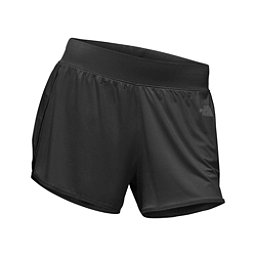 The North Face Versitas Womens Shorts (Previous Season), TNF Black, 256