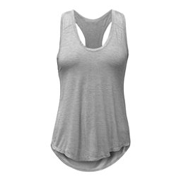 The North Face Versitas Womens Tank Top (Previous Season), TNF Light Grey Heather, 256