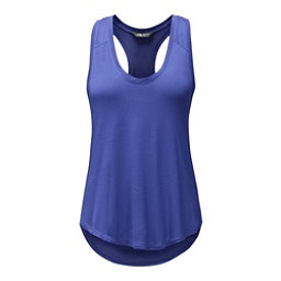 The North Face Versitas Womens Tank Top (Previous Season), Amparo Blue, 256