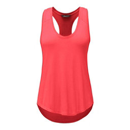 The North Face Versitas Womens Tank Top (Previous Season), Cayenne Red, 256
