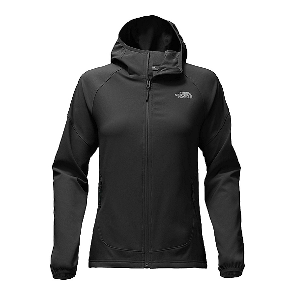 The North Face Nimble Womens Hoodie (Previous Season), TNF Black, 600