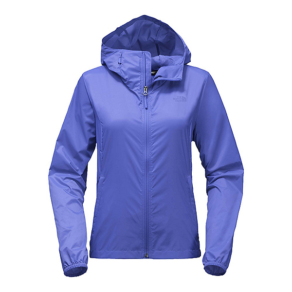 The North Face Cyclone 2 Womens Hoodie (Previous Season), Amparo Blue, 600