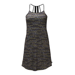 The North Face Exposure Dress (Previous Season), Graphite Grey Painted Ikat Pri, 256