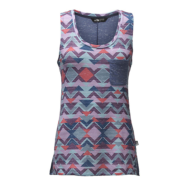 The North Face EZ Tank Womens Tank Top (Previous Season), , 600