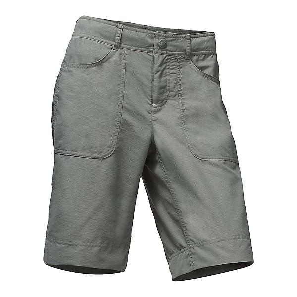 The North Face Horizon 2.0 Roll-Up Womens Shorts (Previous Season), , 600