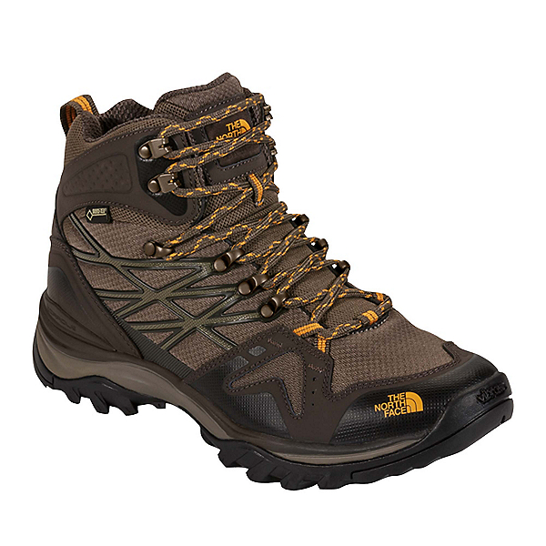 The North Face Hedgehog Fastpack Mid GTX Mens Shoes (Previous Season), , 600