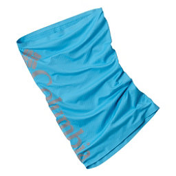 Columbia Freezer ZERO Neck Gaiter, Blue Chill, 256