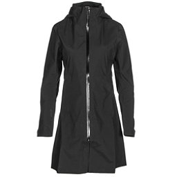 Arc'teryx Aphilia Womens Jacket, Black, 256