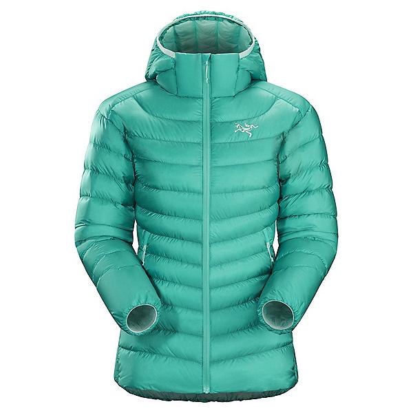 Arc'teryx Cerium LT Hoody Womens Jacket, , 600