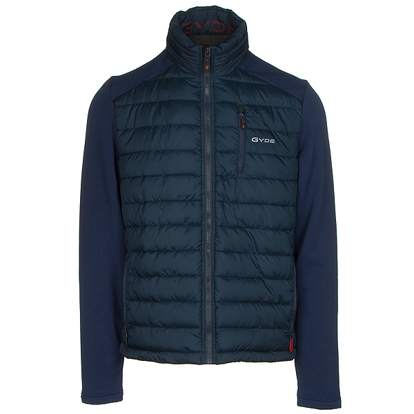 Gyde Hybrid Heated Mens Jacket, , 600