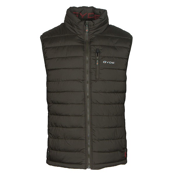 Gyde Calor Heated Mens Vest, , 600