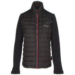 Gyde Hybrid Heated Womens Jacket, Black, 256