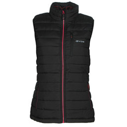 Gyde Calor Heated Womens Vest, Black, 256