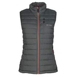 Gyde Calor Heated Womens Vest, Grey, 256