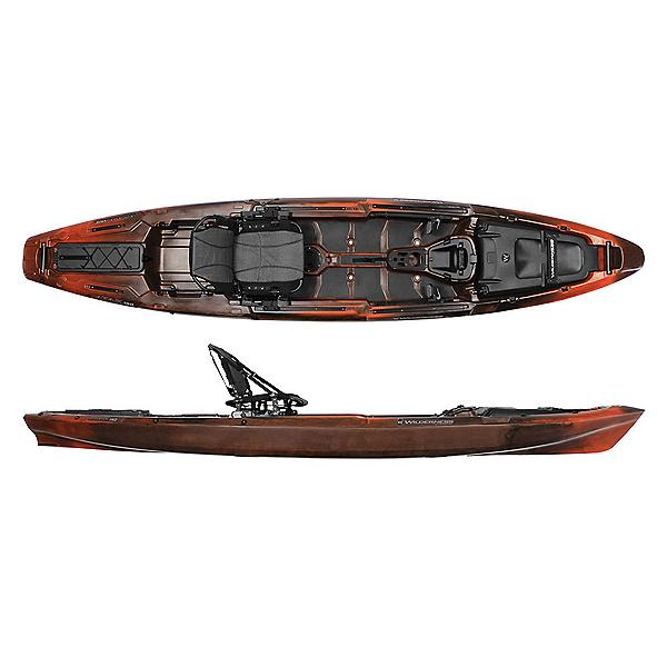 Wilderness Systems A.T.A.K. 140 Kayak, Dusk, 600