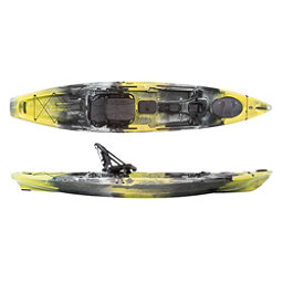 Wilderness Systems Radar 135 Kayak 2018, Solar, 256