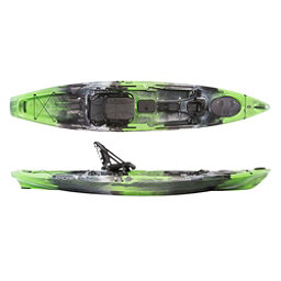 Wilderness Systems Radar 135 Kayak 2018, Sonar, 256