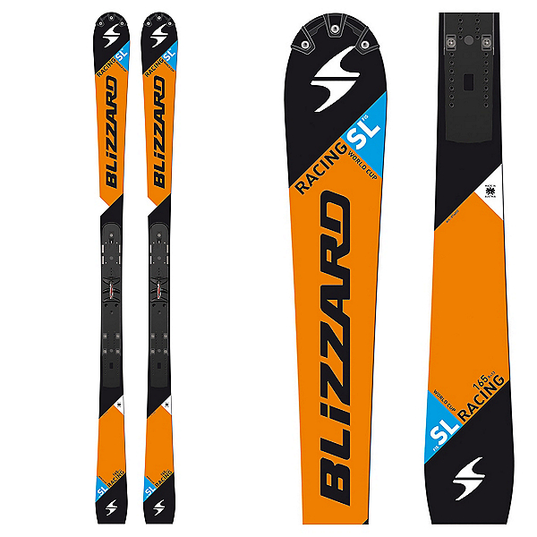 Blizzard SL FIS Race Skis, , 600