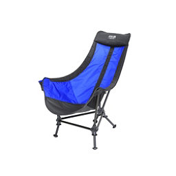 ENO Lounger DL Chair 2018, Royal-Charcoal, 256