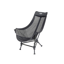 ENO Lounger DL Chair 2018, Grey-Charcoal, 256