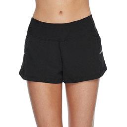 Body Glove Buck Up Womens Hybrid Shorts, , 256