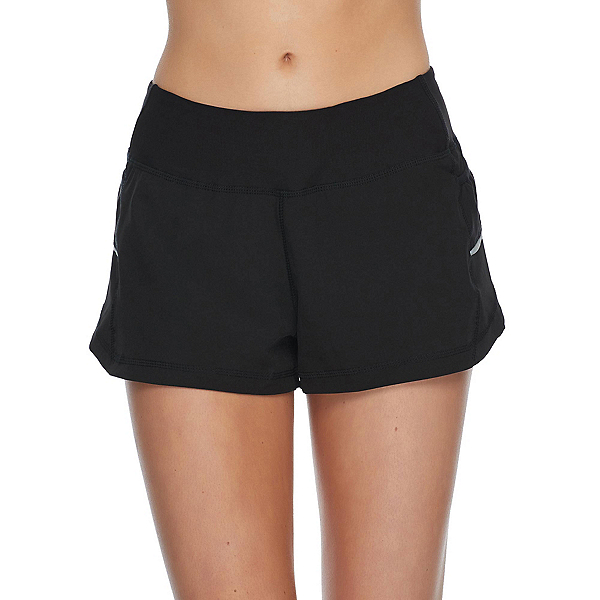 Body Glove Buck Up Womens Hybrid Shorts, , 600