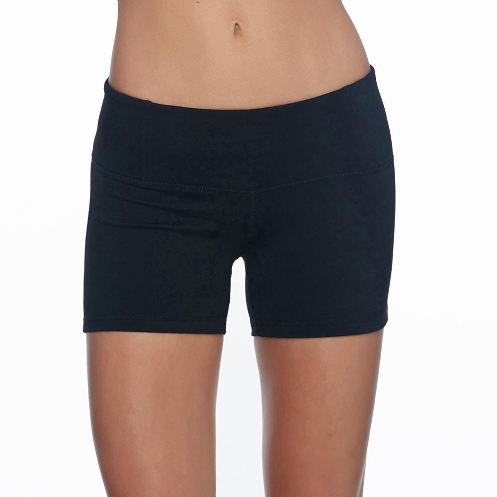 Body Glove Get Shorty Womens Hybrid Shorts