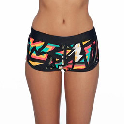 Body Glove Urbania Pulse Womens Hybrid Shorts, , 256